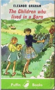 The Children who lived in a Barn, Eleanor Graham