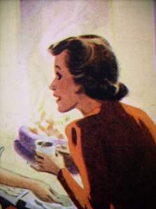 Mary-Dorothy Devine, Elsie Oxenham