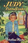 Judy, Patrol Leader by Dorothea Moore